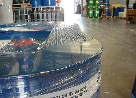 atelier de 450 m² est consacré à la production de gel-coats